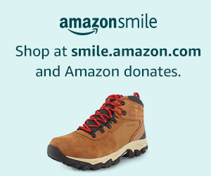 Banner for Amazon Smile Fathers Day